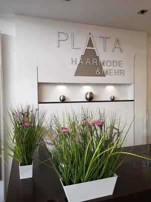 unser Friseursalon in Göppingen Zentrum